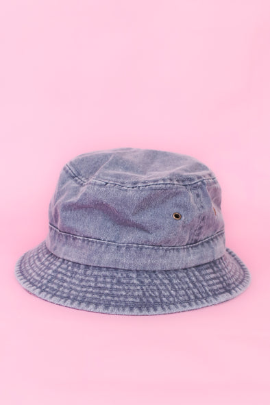 Jeans Warehouse Hawaii - BUCKET HATS - THE VIBE BUCKET HAT | By JOIA TRADING