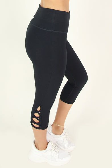 Jeans Warehouse Hawaii - LYCRA LEGGINS - AIN'T TRIPPIN' LEGGINGS | By ALMOST NOTHING INC