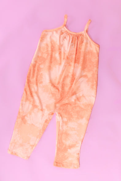 Jeans Warehouse Hawaii - DRESSES 2T-4T - BE DIFFERENT JUMPSUIT | 2T-4T | By LUZ