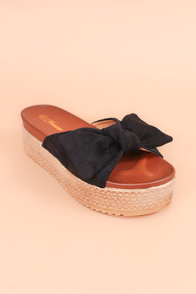 "Jeans Warehouse Hawaii - WEDGES OVER 3"" - LET THE GOOD TIMES COME WEDGE 