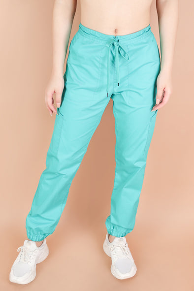 Jeans Warehouse Hawaii - JUNIOR SCRUB BOTTOMS - YOU'RE APPRECIATED SCRUB PANTS | By MEDGEAR