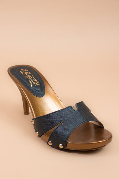 "Jeans Warehouse Hawaii - HEELS OVER 3"" - WALK AROUND HEEL 
