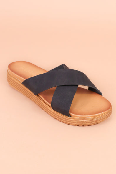 "Jeans Warehouse Hawaii - WEDGES 3"" & UNDER - WHATEVER I IMAGINE WEDGE 