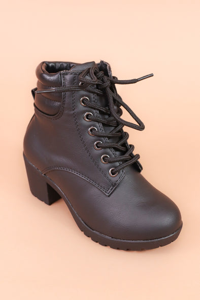 Jeans Warehouse Hawaii - 9-4 BOOTS - TIME TO GO BOOT | SIZES 9-4 | By FOREVER LINK