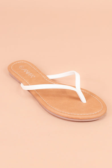 Jeans Warehouse Hawaii - FLATS SLIP ON - CUTER THAN EVER SANDAL | By DND FASHION INC.