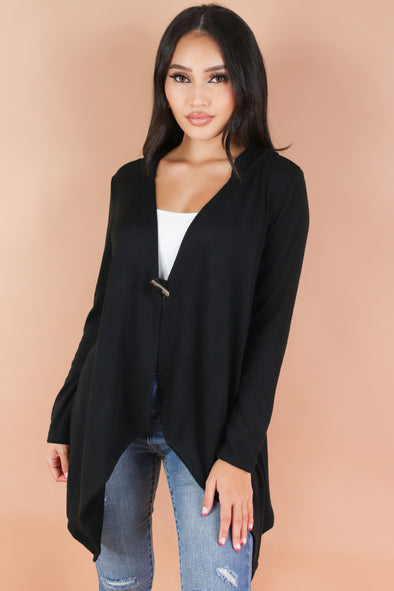 Jeans Warehouse Hawaii - LS SHRUGS/CARDIGANS - YOUR CHOICE CARDIGAN | By HEART & HIPS