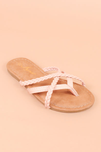 Jeans Warehouse Hawaii - 9-4 OPEN FLAT - ROAD TO HANA SANDAL | SIZES 9-4 | By REDSHOELOVER LLC