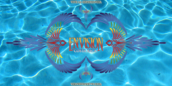 Envision Water - Single Sided