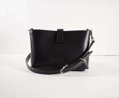 PRE-ORDER- Open Meraki Cross Body - Pebbled LIMITED