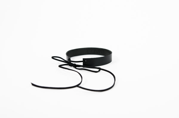 Signature Choker Necklace