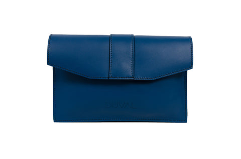 Dria Cross Body - Royal Blue