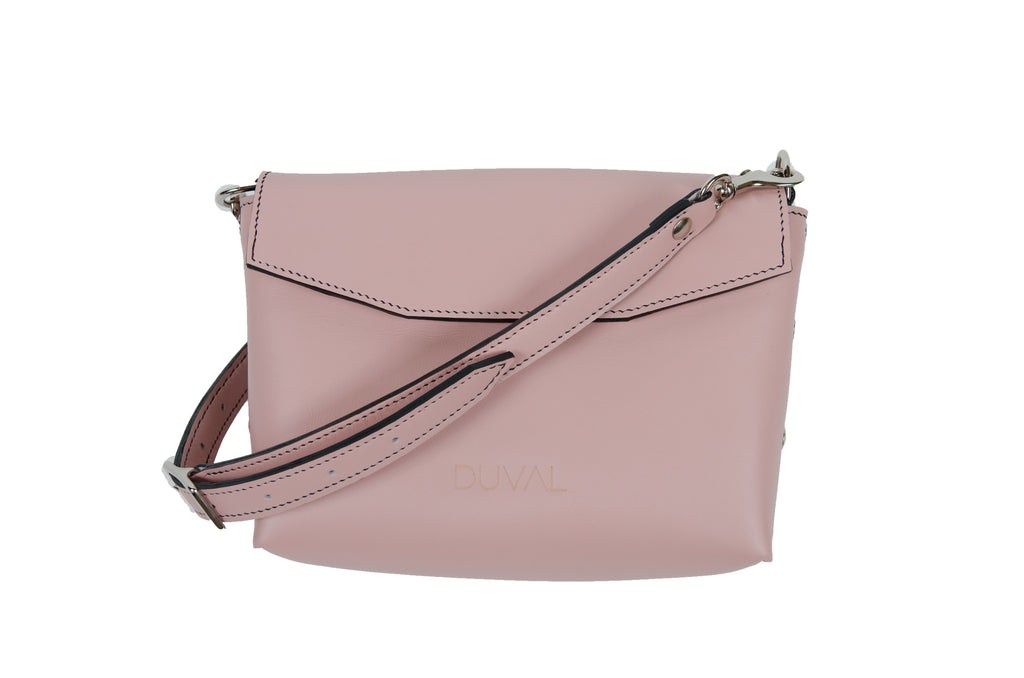 Meraki Cross Body - Blush or Royal Blue