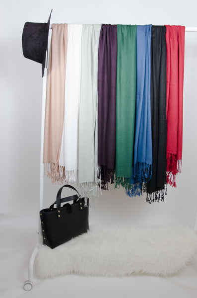 Light Pashmina Scarf