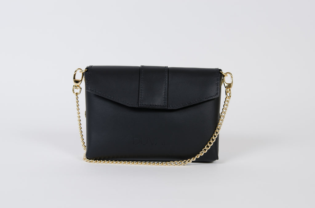 Micro Cross Body - Black