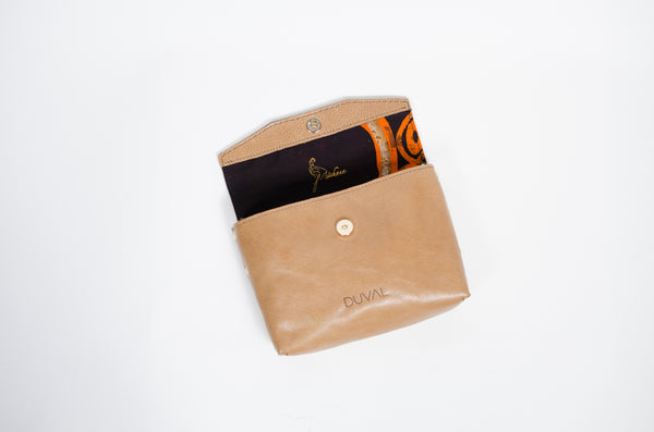 Meraki Cross Body x Msichana - Limited Brown