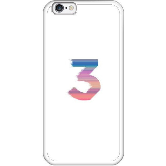 Apple iPhone 6 Design Your Own White Phone Case