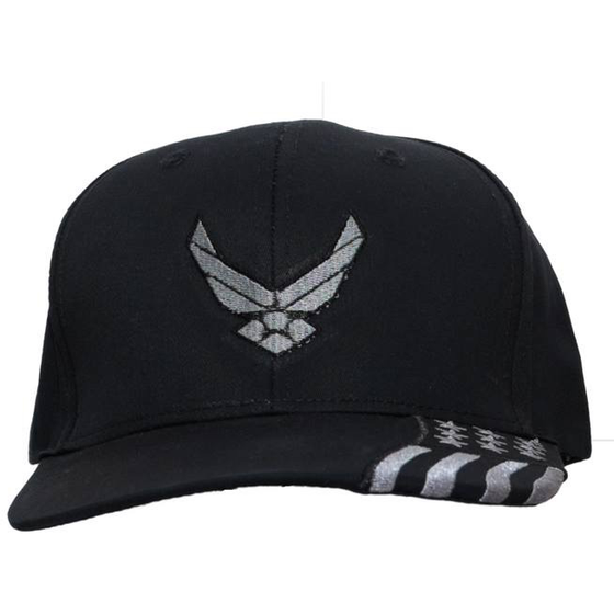 Air Force Style Hat