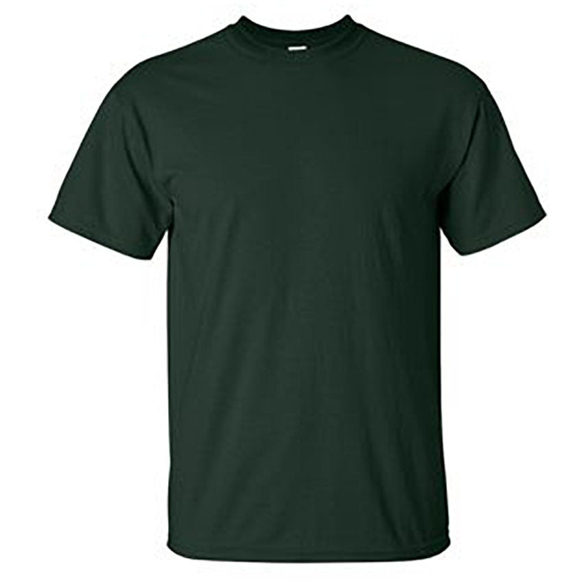 100% Ultra Cotton T-Shirt forest