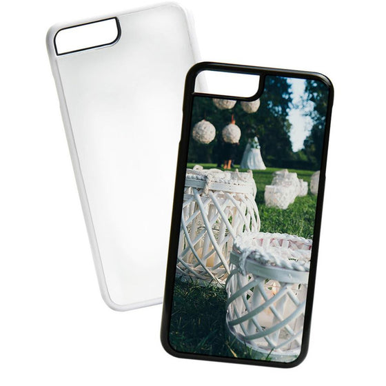 Apple iPhone 6 Design Your Own Black Phone Case