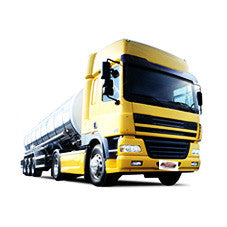 Truck parts for DAF CF85 2002-