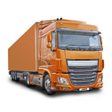 DAF XF106 Truck Parts
