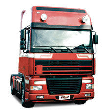 Truck parts for DAF XF95