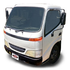 Truck Parts for HINO DUTRO 2001-2011