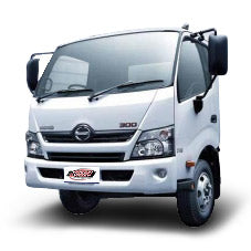 Truck Parts for HINO DUTRO 2011-