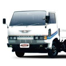 TRUCK PARTS FOR HINO ECONO FC 1984-98