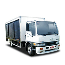Truck Parts for HINO ECONO FC/MFB 1998-