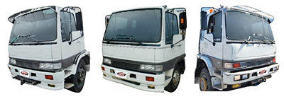 HINO GH/FM/FH/FF/FE/FD/GD/FT/GT 1991-2001 Truck parts