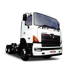 Truck Parts for HINO FS700 2004-