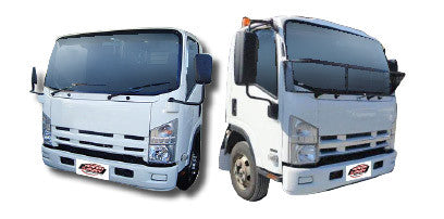 ISUZU N SERIES 2008-