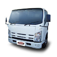 Truck Parts for ISUZU N SERIES 2008-