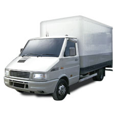 IVECO DAILY 1990- TRUCK PARTS