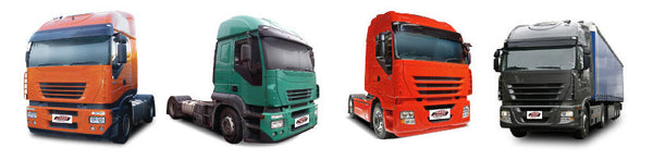 Truck Parts for IVECO STRALIS AS/AD/AT