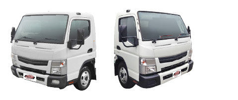MITSUBISHI CANTER FEA/FEB/FEC 2011-