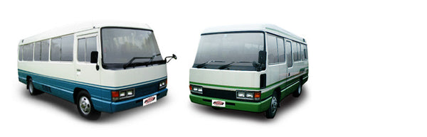 Truck Parts for TOYOTA COASTER BB20 1983-87