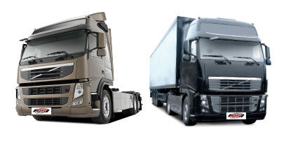 VOLVO FH16 2008- VERSION 3
