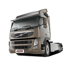 Truck Parts for VOLVO FH16 2008- VERSION 3