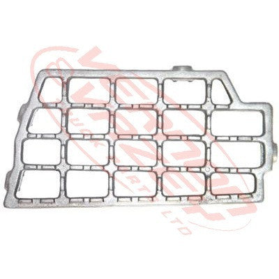 1684004-36 - STEP - ALLOY - R/H - LOWER - NISSAN MK/LK/PK 1994-