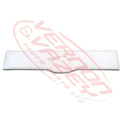 1684120-00 FRONT PANEL - NARROW - NISSAN CONDOR MK/PK 2011-