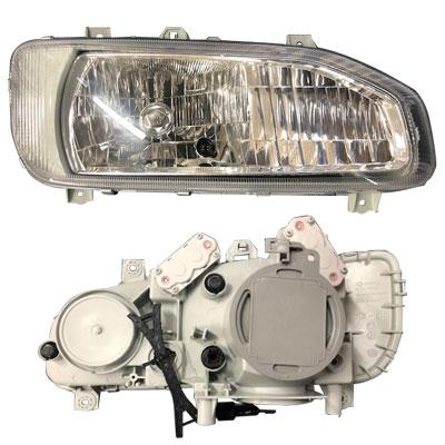 1688594-04 - HEADLAMP - R/H - NISSAN QUON 2006-