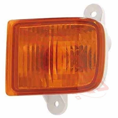 1688594-53 - FRONT LAMP - L/H - AMBER - NISSAN QUON 2006-
