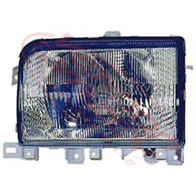 1693094-1 - HEADLAMP - L/H - NISSAN ATLAS F23 1990-