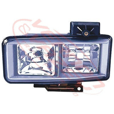 2030094-4 - FOG LAMP - R/H - IVECO EUROCARGO 60