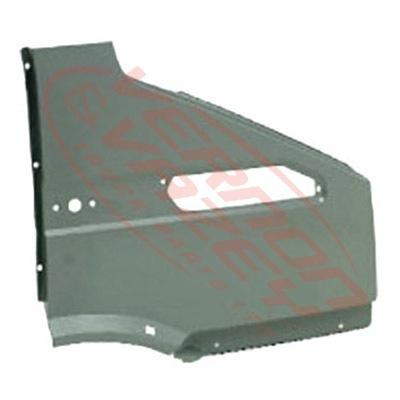 2070000-2 - FRONT GUARD - R/H - IVECO DAILY 1990-