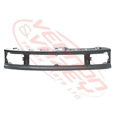 2080020-0 - FRONT PANEL ASSY - R/SUPPORT - IVECO DAILY 1999-
