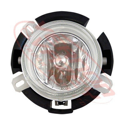 2090094-52 - FOG LAMP - OUTER - W/HOUSING - L=R - IVECO STRALIS - RENAULT MAGNUM