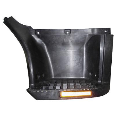 3092004-04 - STEP PANEL - R/H - PLASTIC STEP - NARROW/SHORT - ISUZU FORWARD FRR/FSR/FTR/FVR 2008